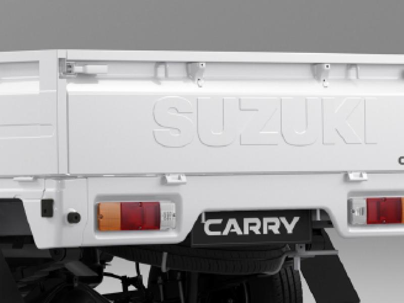 SUZUKI CARRY PRO 2019