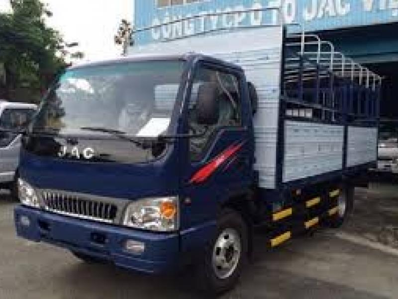 XE TẢI JAC 5 TẤN L500 TMB