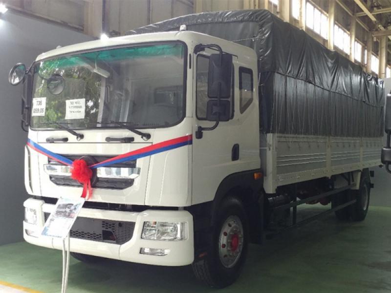 Xe Veam VPT950 - 9.5 tấn
