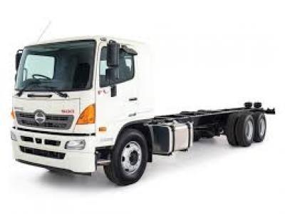 HINO 500 series FL8JTSG – xe tải Hino 16 tấN