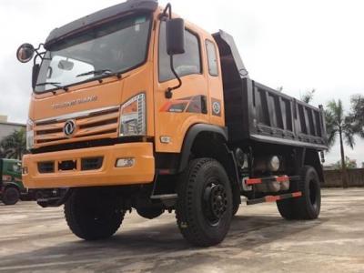 Xe tải ben Trường Giang 8.5T4x4 2 CẦU REO MỸ