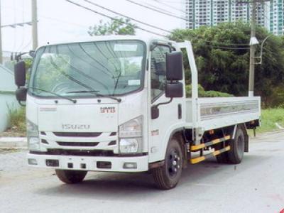 Xe tải Isuzu 1T9 thùng lửng - NMR85H