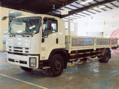 Xe tải ISUZU 8.3 tấn thùng lửng - FVR34S